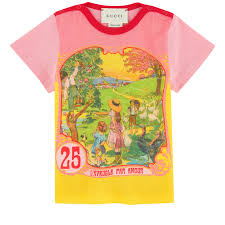 Gucci Clothes For Toddlers Printed T Shirt Gucci Children Pinterest Gucci Printing And