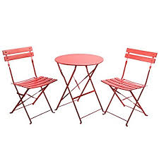 Small Outdoor Bistro Table Small Outdoor Bistro Table Amazon Com