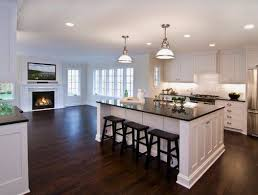 beautiful kitchen islands beautiful kitchen island layouts some options of kitchen layouts