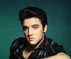 Elvis Presley Hair Color Is Elvis Actually A High King Of Wicklow Greystones Guide