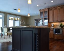 remodeled kitchens with islands sleek traditional kitchen cabinets tiles kitchens islands