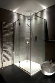 best 25 shower cubicles ideas on pinterest shower plumbing mini feature glass downlights make a feature of the shower cubicle in this ensuite bathroom whilst