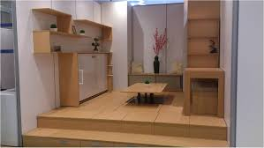 Hidden Dining Table Cabinet Ergo Gives Living Solutions To Small Spaces Hello Welcome To My