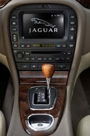 Jaguar S Type Interior Extraordinary 2008 Jaguar S Type At Jaguar S Type R On Cars Design