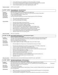 Good Resume Pdf Resume Examples Pdf Best Resume Example Free Resume Templates For