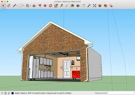 design your garage layout or any other project in 3d for free