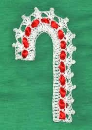 wreath and ornaments crochet pattern maggie s crochet