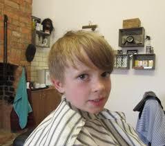 bugsys barbers great modern kids haircuts