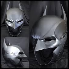 cowl batman arkham hybrid u2013 dark knight fx