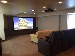 Home Theatre Design Layout by The Boulder Home Theater Company Boulder Home Theater Design Ideas