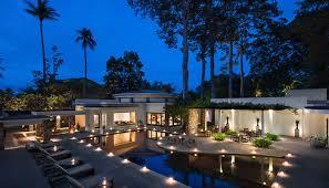 amansara luxury resort in siem reap cambodia aman