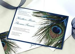 peacock invitations peacock invitations wedding peacock wedding invitation template