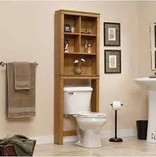 Walmart Bathroom Shelves by White Wood Bathroom Spacesaver With Cabinet And Drop Door