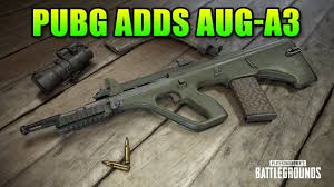 pubg aug aug a3 kill cams more added to pubg youtube