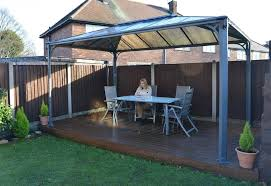 Gazebo For Patio Patio Curtains As Patio Ideas For Best Outdoor Patio Gazebo Home