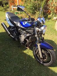 suzuki bandit 1200 2005 in christchurch dorset gumtree