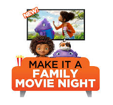giveaway family movie night with home homemovienight