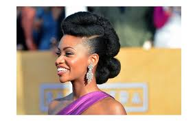 black tie event hairdos 8 elegant hairstyles for natural hair ebony