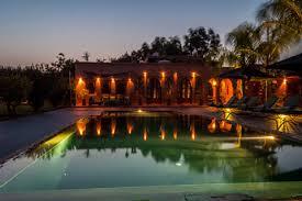 location chambre d hote marrakech maison et chambres d hôtes à marrakech avec piscine maidan el arsa
