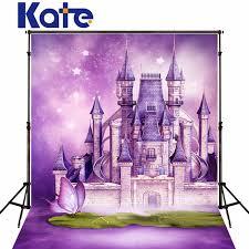 castle backdrop aliexpress buy castle backdrop backgrounds purple