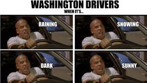 Washington Memes - 10 jokes about people in washington