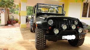 mahindra thar price mahindra jeep modified price image 93
