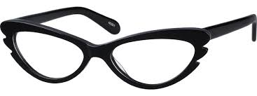 black friday eyeglasses frame friday nerdy chic for comic con zenni optical