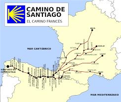 santiago de compostela camino way of st camino de santiago