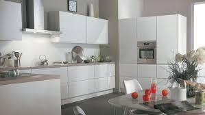 cuisine blanc laqu plan travail bois cuisine noir laqu plan de travail bois top amazing cuisine et