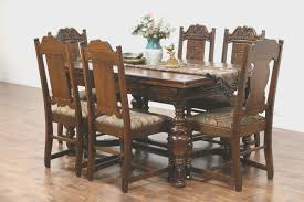 dining room best antique oak dining room table decorating ideas