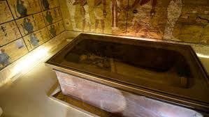 chambre secr鑼e il n y a finalement pas de chambre secrète dans le tombeau de