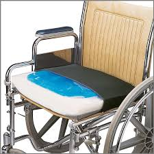 pillow for bed sores all that you should know about gel seat cushions for wheelchairs