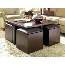 coffee table coffee table cubes targ coffee table cubes mirrored