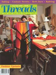 dazor ls for needlework threads magazine 06 august september 1986 by mary lopez puerta issuu