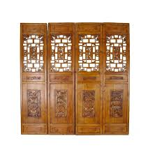 Antique Room Divider 105 Best Screens Images On Pinterest Room Dividers Screens And