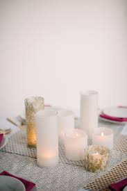 candle centerpiece how to vellum candle centerpiece a practical wedding a