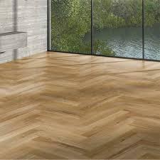 Parador Trendtime  Oak Matt Lacquer Herringbone Engineered - Herringbone engineered wood flooring