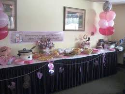 Baby Shower Table Ideas Perfect Baby Shower Table Decorations Ideas Horsh Beirut