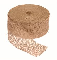 wholesale burlap ribbon 4 x 100 yards burlap roll fabric ribbons garden
