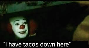 Pictures Of Memes - the 25 best it sewer clown memes inverse
