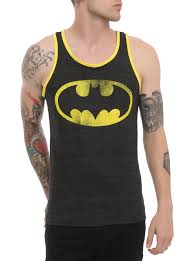 spirit halloween batman shirt dc comics batman tank top topic