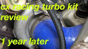 lexus rx turbo kit cx racing turbo kit review youtube