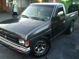 nissan pickup 1987 newb d21 ih8mud forum