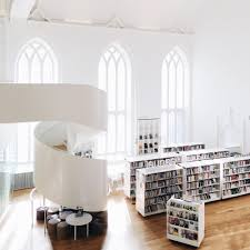 La Maison Du Design Gallery Of Experience The Beauty Of Libraries Around The World
