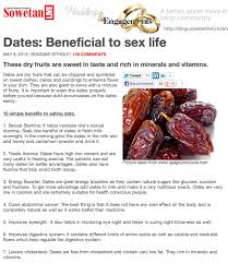 Which Date Is Can Dates Really Cure Cancer The Claim Is Nothing But Dangerous