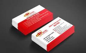 báo giá in card visit giá rẻ 45 in card visit chất lượng 10k hộp