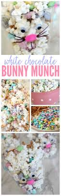 white chocolate bunny white chocolate bunny munch jpg