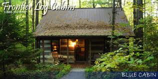 Hocking Hills Cottage Rentals by Frontier Log Cabins Rental In Hocking Hills Ohio