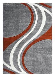 Wohnzimmer Beige Silber Prada Teppich 8006 Designer Teppiche Modern Wohnzimmer