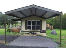 Awning For Mobile Home Mobile Home Covers Utechpark